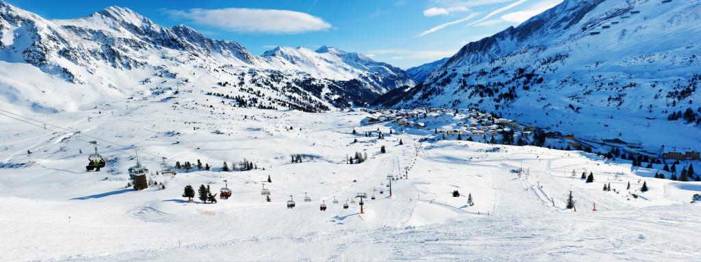 Skigebiet Obertauern www.avant-ski.de